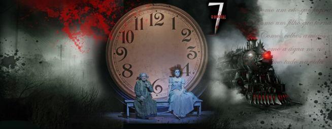 7 -- The Musical (Photo: Rogerio Falcao)