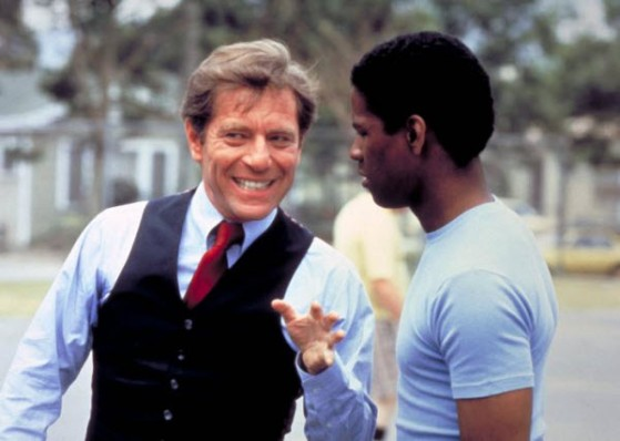 George Segal & Denzel (aamovie.com)