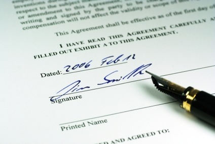 Breach of contract sample letter contractor license