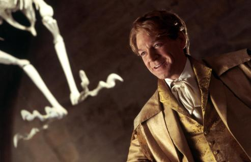 Kenneth Branagh as Gilderoy Lockhart (sharewallpapers.org)