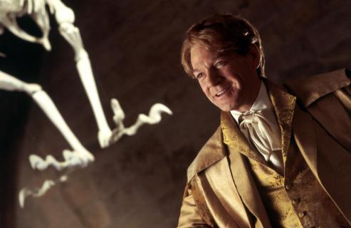 Kenneth Branagh as Gilderoy Lockhart (sharewallpapers.org)