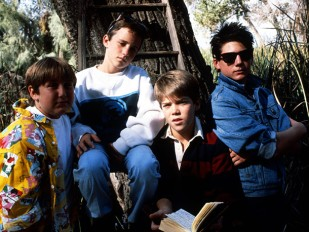 Cast of The Monster Squad