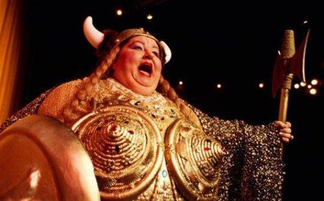 Brazil's Fat Lady Sings! (clatl.com)