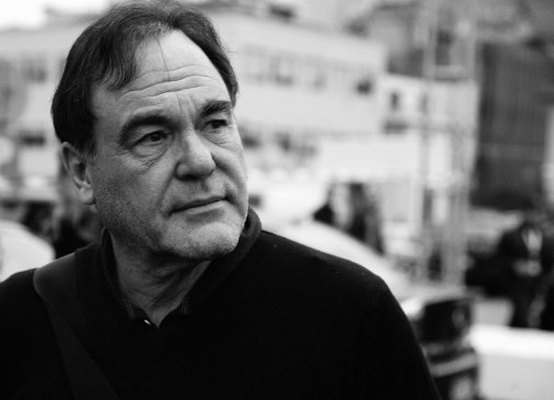 Director Oliver Stone (scmlmag.com)