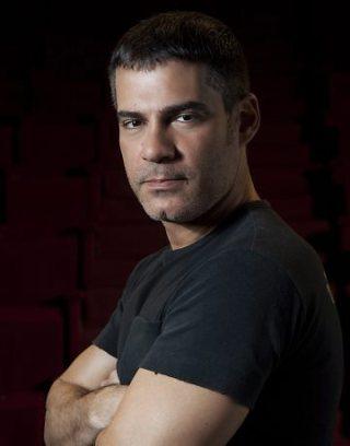 Actor, singer, musical director Claudio Botelho (nabroadway.com)