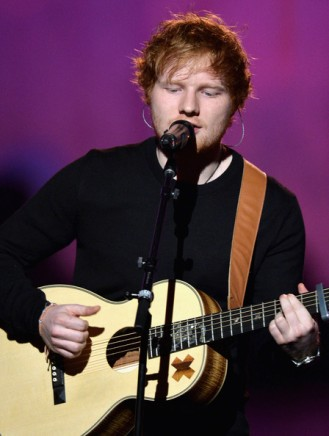 Ed Sheeran (zimbio.com)