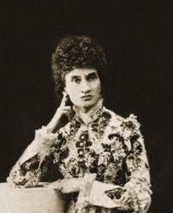 Nadezhda von Meck