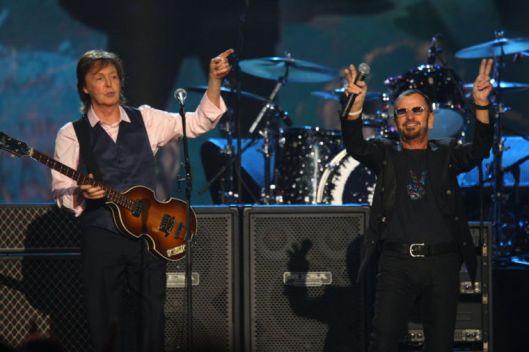 Paul McCartney & Ringo Starr (tulsaworld.com)
