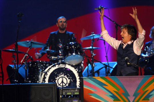 "Ringo & Paul on ""Hey Jude"" (latimes.com)"