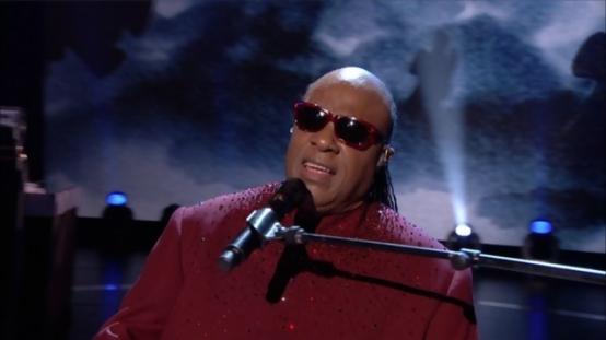 Stevie Wonder (metacafe.com)