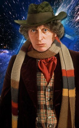 The 4th Doctor Who, Tom Baker (ew.com)