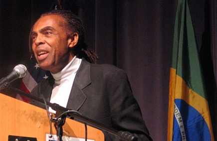 Gilberto Gil (ias7.berkeley.edu)