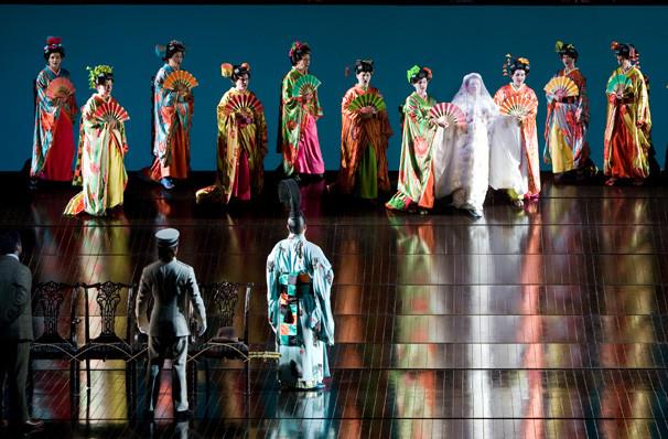 Madama Butterfly: Butterfly's entrance (newyorkcitytheatre.com)
