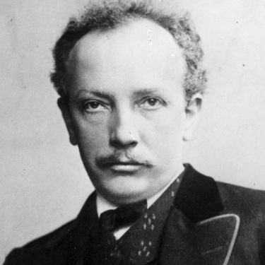 Composer Richard Strauss (biography.com)