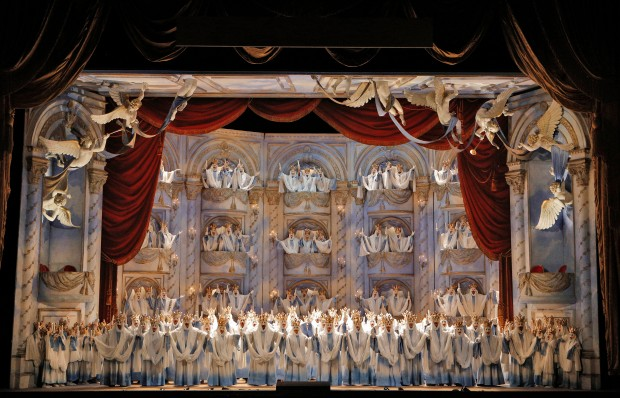 San Francisco Opera Chorus in the Prologue to Mefistofele (stageandcinema.com)
