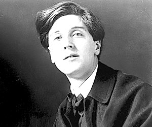 Composer Alban Berg
