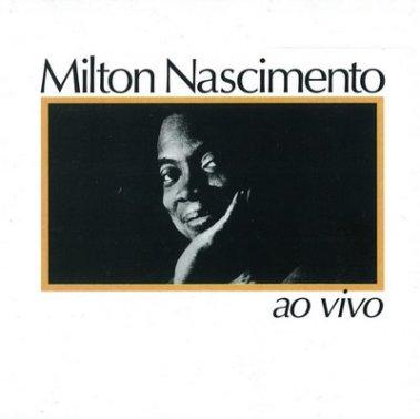 "Milton Nascimento ""Live"""