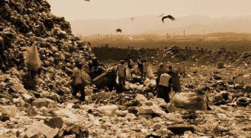 Jardim Gramacho - Waste Land (zagrebdox.net)