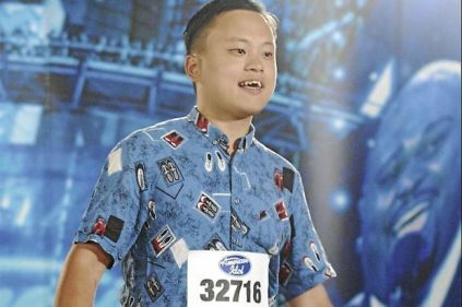 William Hung (David)