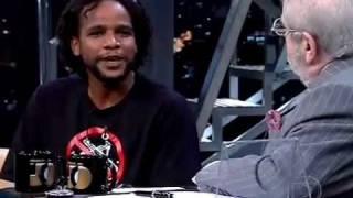 Tiao Santos & Jo Soares (YouTube)