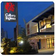 Cultura Inglesa banner