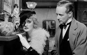 Davis as Mildred, w. Leslie Howard as Philip, in Of Human Bondage (nydailynews.com)
