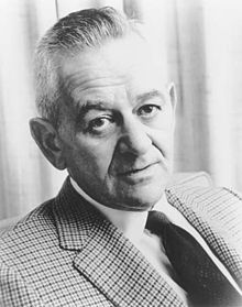 Academy Award-winning director William Wyler