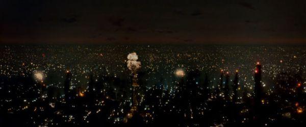 Blade Runner - Opening Scene: Los Angeles, November 2019