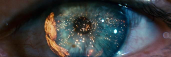 Blade Runner - The All-Seeing Eye