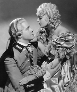 Eddy & MacDonald in Naughty Marietta