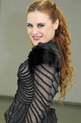 Amelia (Alessandra Maestrini)