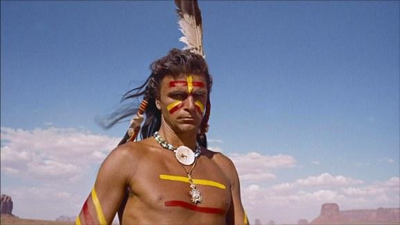 Chief Scar (Henry Brandon)