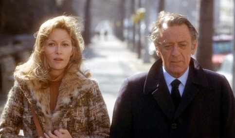 Faye Dunaway & William Holden