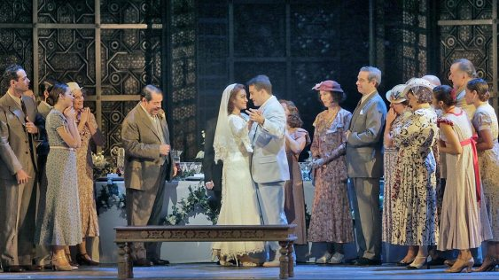 The Marriage of Figaro with Danielle De Niese and Erwin Schrott