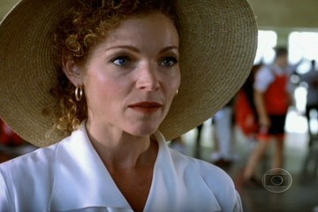 Amy Irving as Miss Simpson