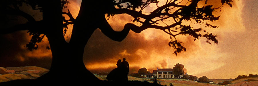 'Gone With the Wind' (1939) — A War Epic Without the War ...