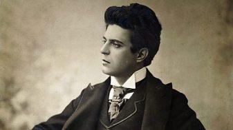 Pietro Mascagni (www.bbc.co.uk)