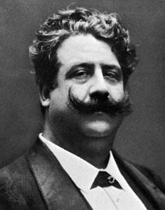 Ruggero Leoncavallo (Britannica.com)