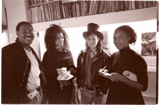 Michael Richards & Friends