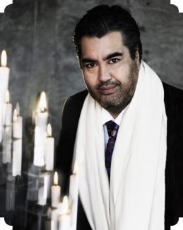 Tenor Ricardo Tamura