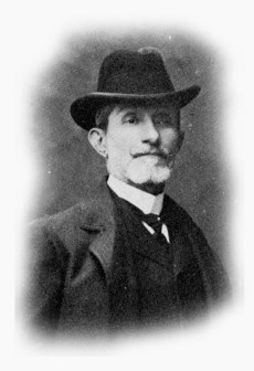 Publisher Giulio Ricordi