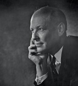 Francis Robinson (The Nashville Opera)