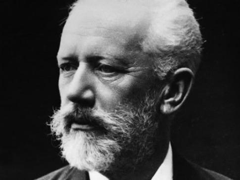 Pyotr Ilyich Tchaikovsky, composer of Eugene Onegin