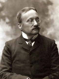 Arrigo Boito (1842-1918), poet & composer