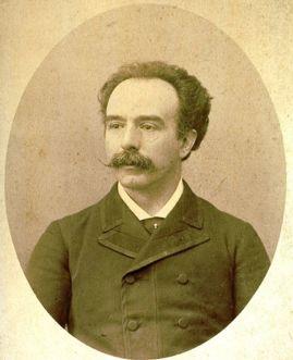 Franco Faccio (1840-1891), composer & conductor