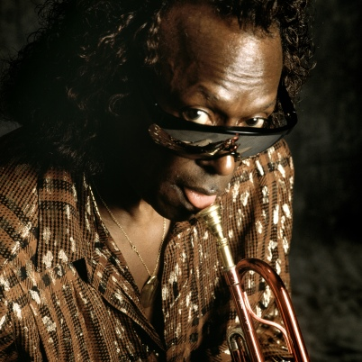 Late Miles Davis, 1987 (Photo: Luciano Vitti / Getty Images)