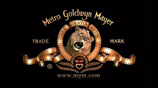 Leo the Lion, MGM Logo