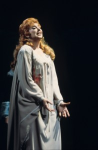 Beverly Sills as Lucia (San Francisco Opera, 1972)