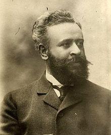 Alberto Franchetti, circa 1906 (en.wikipedia.org)