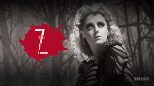Amelia in 7 - The Musical (Moeller-Botelho-Motta)